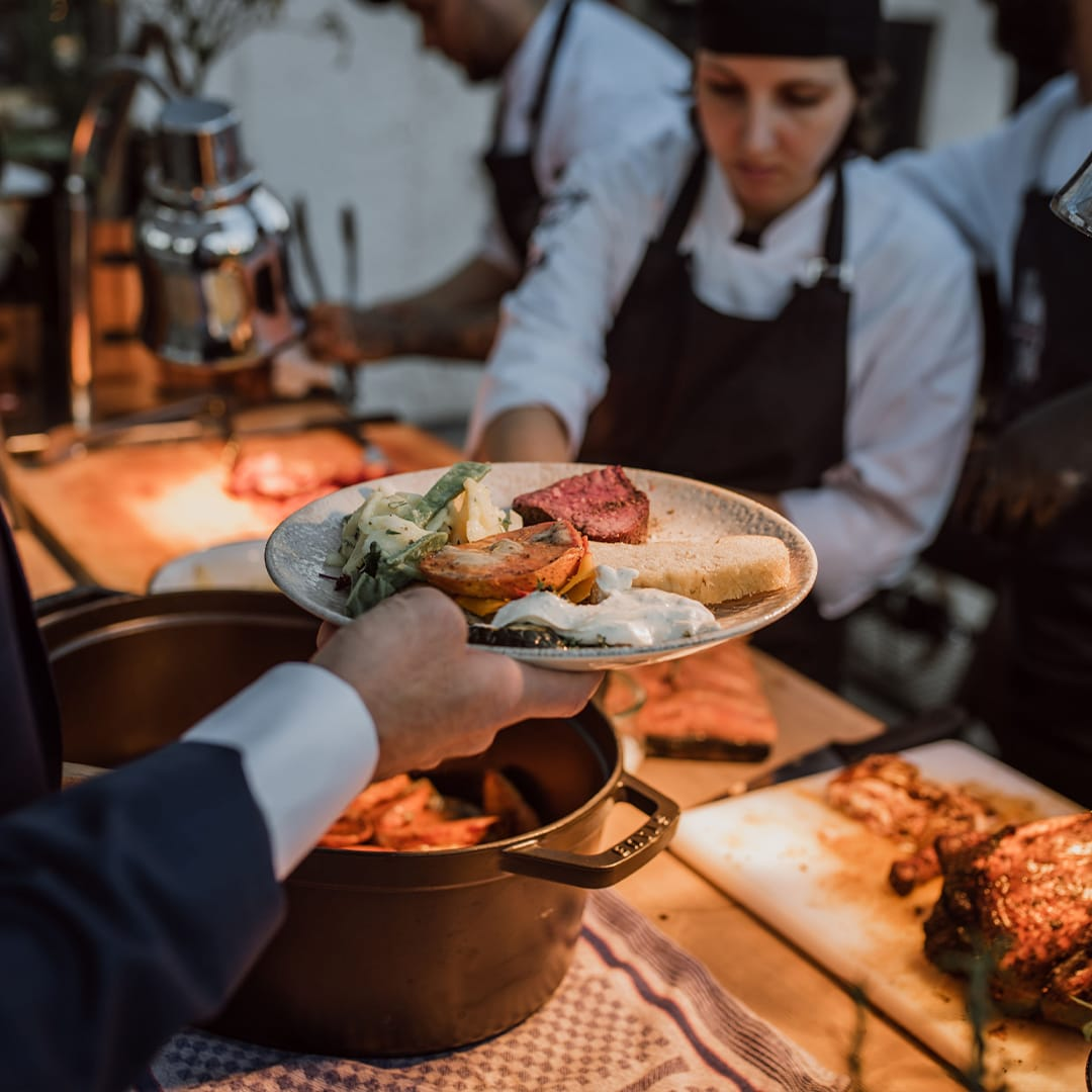 23.07.2021 - Rolling Taste BBQ